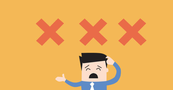 Common Software Testing Mistakes Testers Must Avoid