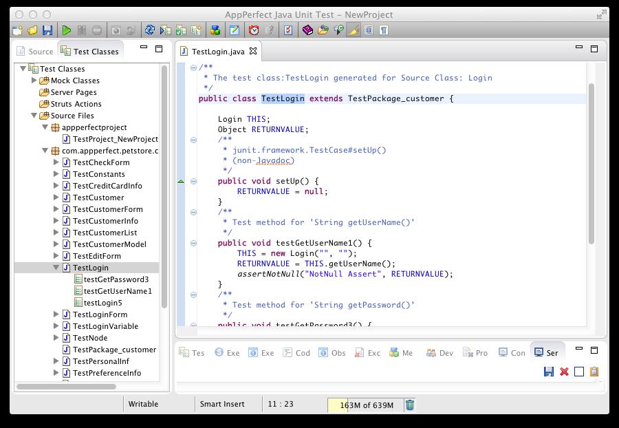 Construct Construct List Java